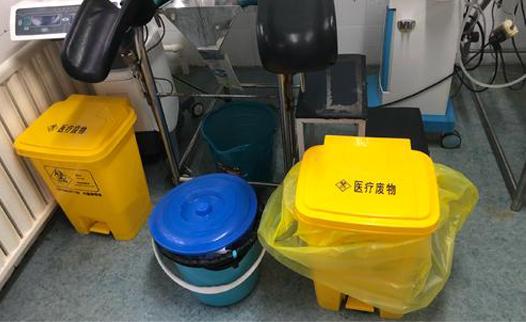 医院医疗包装袋-案例