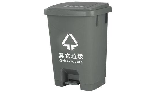 生活垃圾桶