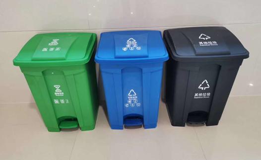 武汉医院医疗垃圾袋-案例